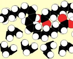 高分子コラーゲンと低分子コラーゲン