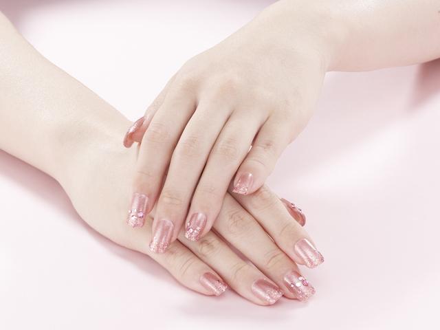 コラーゲンと爪の関係