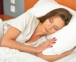 コラーゲンと睡眠の関係について解説